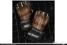 Today on MMAHQ PunchTown KARPAL eX TAT2 mk II Carved MMA Gloves - $40